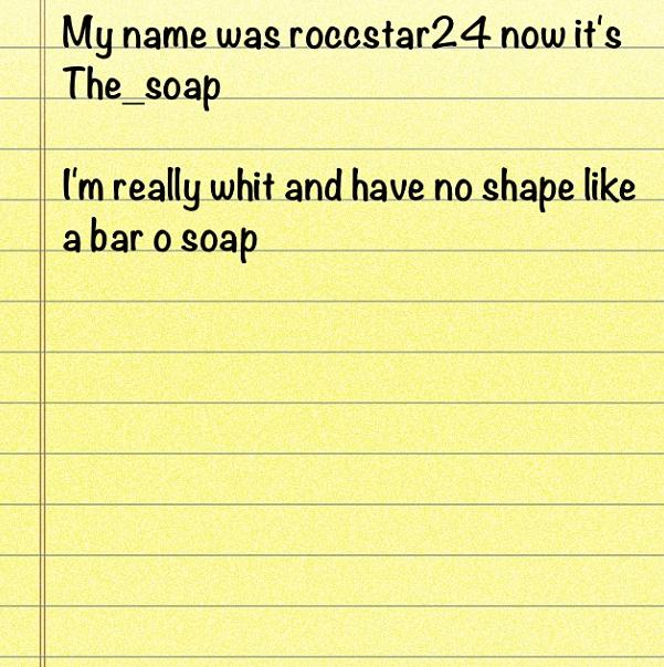 Rocco te explica por qué le llaman 'The Soap'