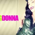 Madonna y las pelucas