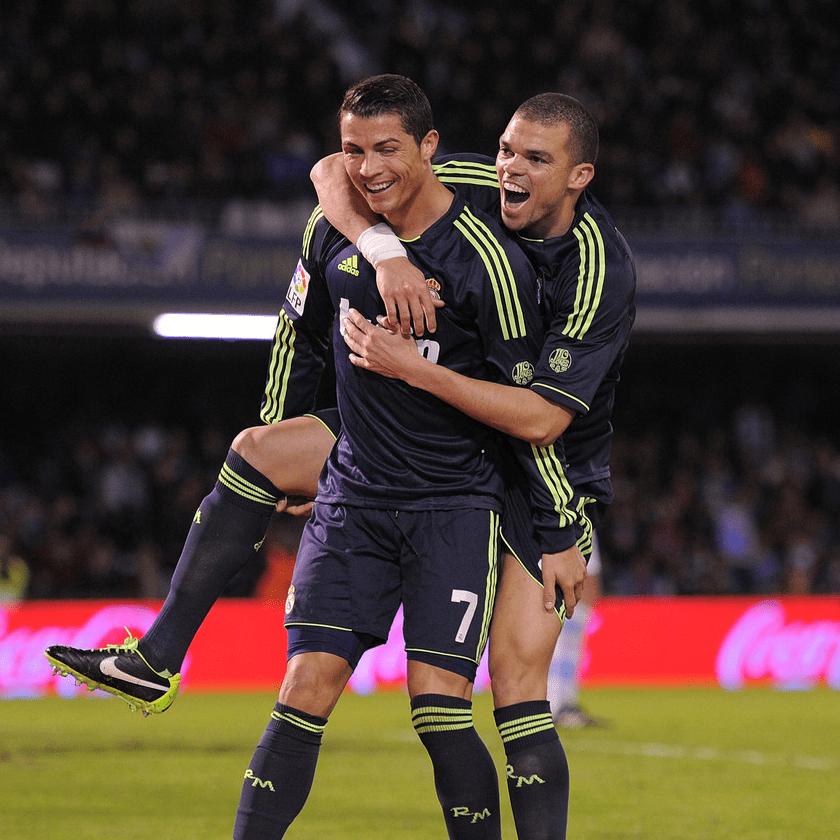 Paquete Ronaldo
