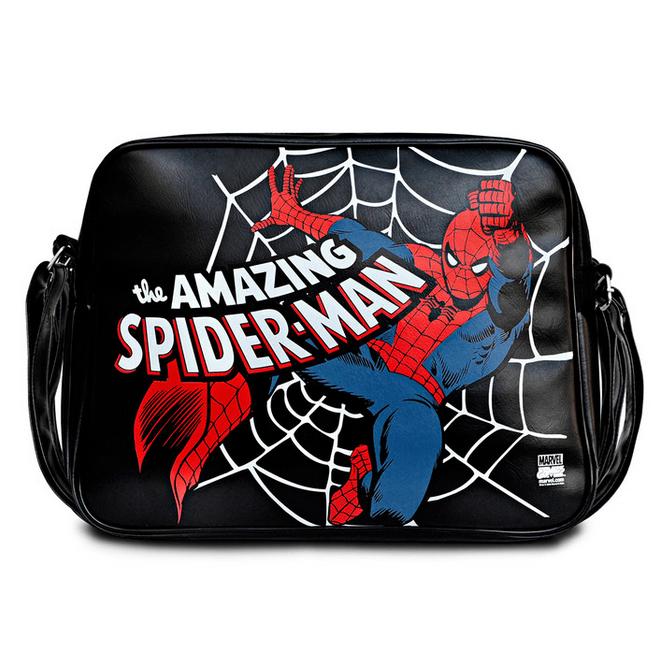 Mochila Spiderman