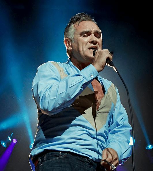 Morrissey DVD 2013