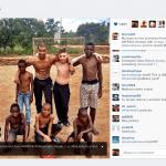 Brahim y Rocco en Malawi (sin filtro)