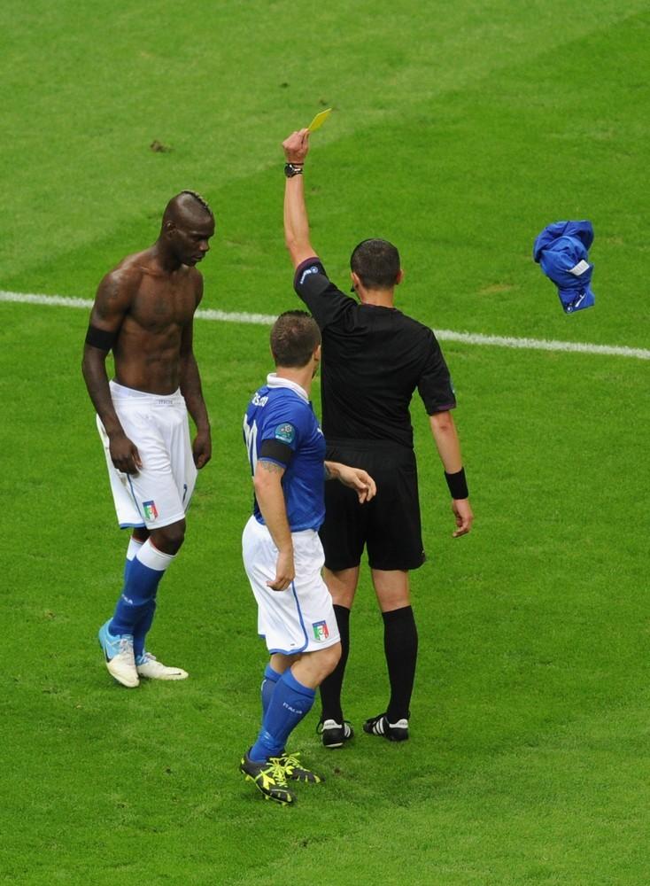 Paquete Mario Balotelli