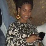 Beyoncé en Cuba con Jay Z