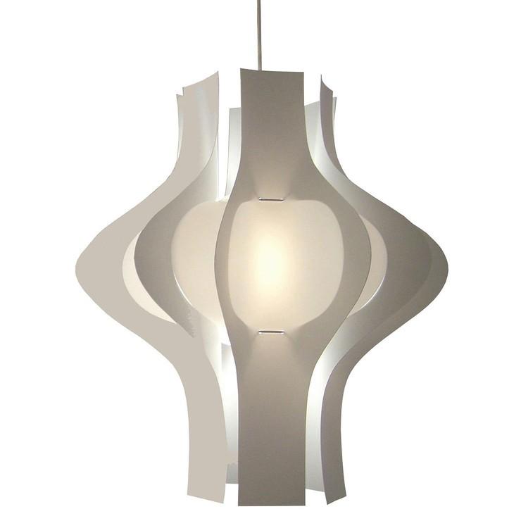 Lámparas tridimensionales