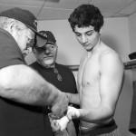 Fotos de Tamerlan Tsarnaev