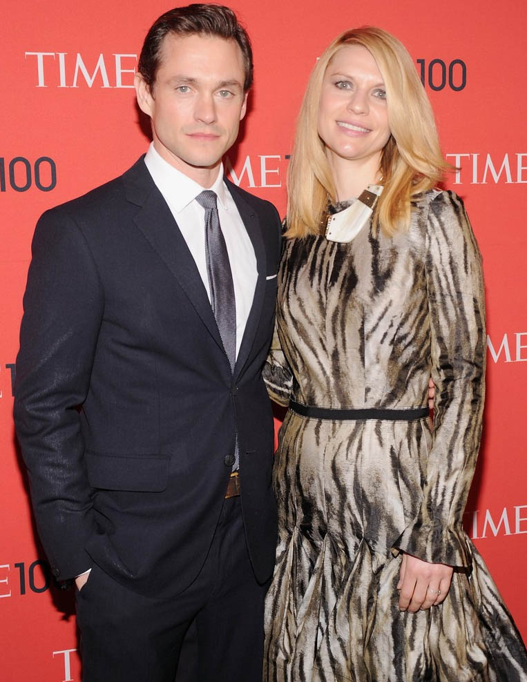 Claire Danes Time 100 Gala 2013