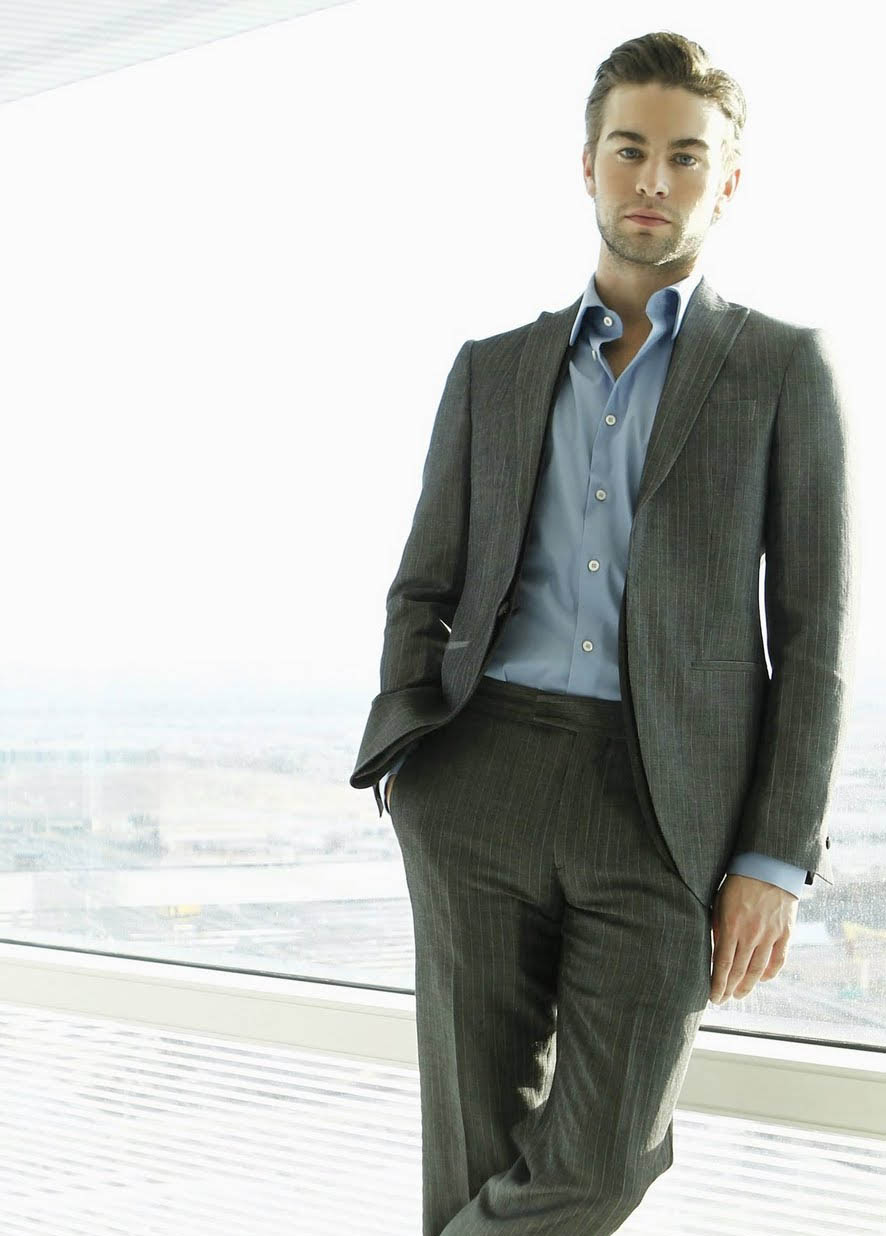 Paquete Chace Crawford