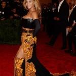 Beyoncé Met Ball 2013