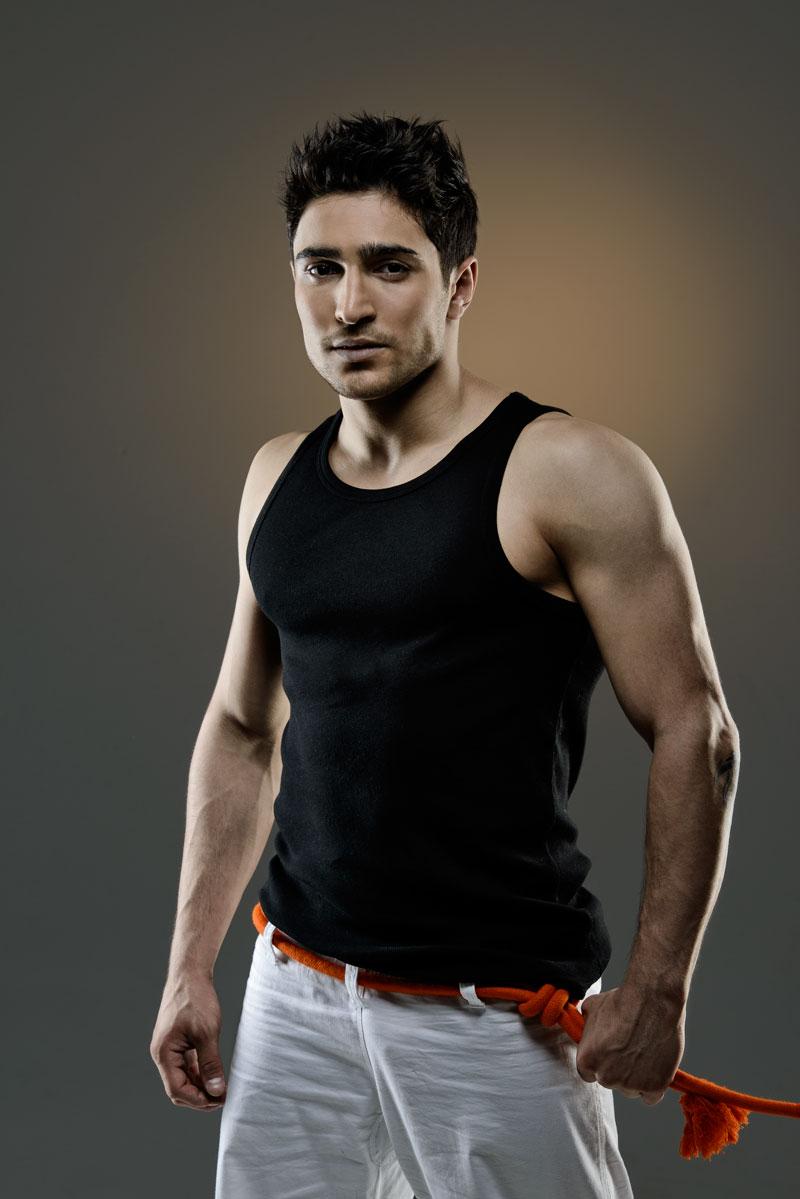 Farid Mammadov