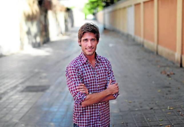 Juan Carlos Caballero PP