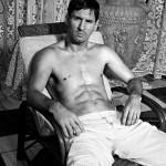 Messi en calzoncillos Dolce&Gabbana