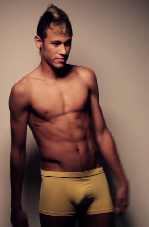 Neymar paquete