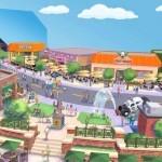 parque-atracciones-los-simpsons-florida