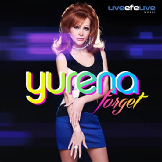 Yurena Forget