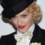 Madonna MDNA Tour EPIX Premiere - Ropa 1993 Bye Bye Baby MTV