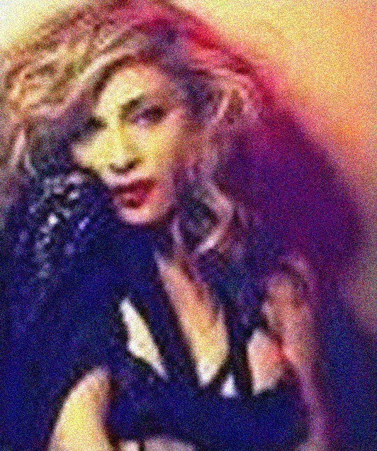 Madonna MDNA Outtakes
