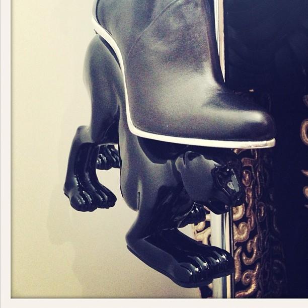 Madonna Terry Richardson Harper's Bazaar