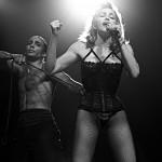 Madonna MDNA Tour HD