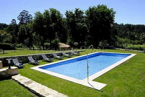 Casa Rural Vacaciones Mariano Rajoy