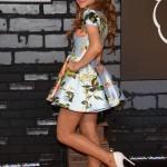 Ariana Grande MTV VMAs 2013