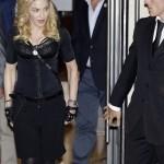 Madonna 'Hard Candy' Roma