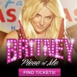 Britney Spears 'Piece Of Me' Las Vegas