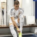 Los calzoncillos de Gareth Bale