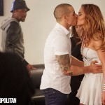Jennifer Lopez Cosmopolitan Cover
