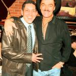 Randy Jones y Will Grega