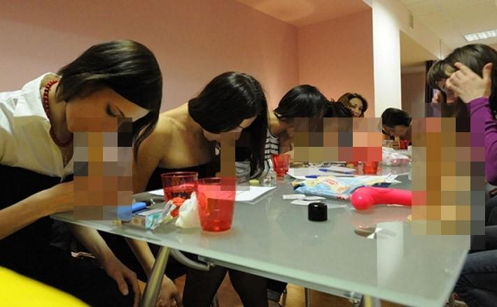 curso para prostitutas prostitutas en rusia