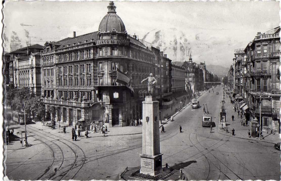 Bilbao amenzing - Bilbao fotos antiguas ...