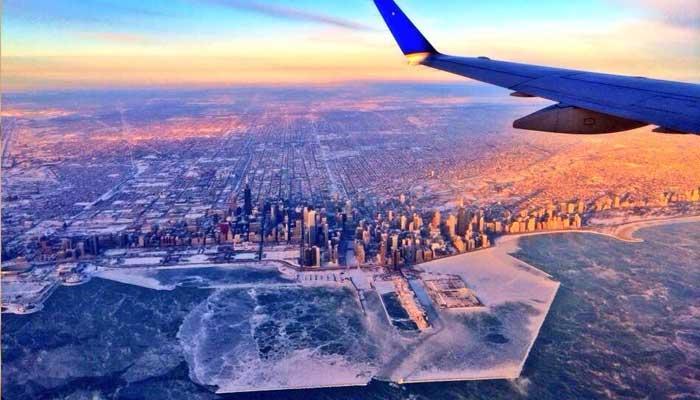 Chicago Congelada