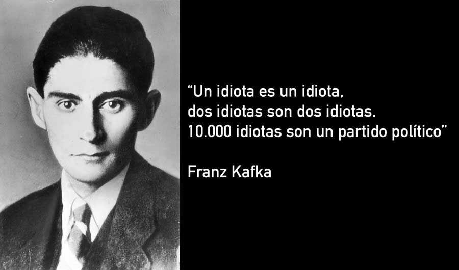 Resultado de imagen para Franz Kafka