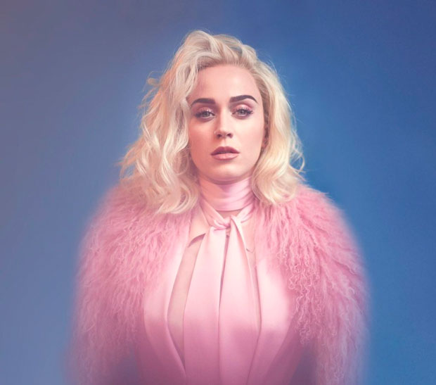 Katy Perry Chained to the rythm