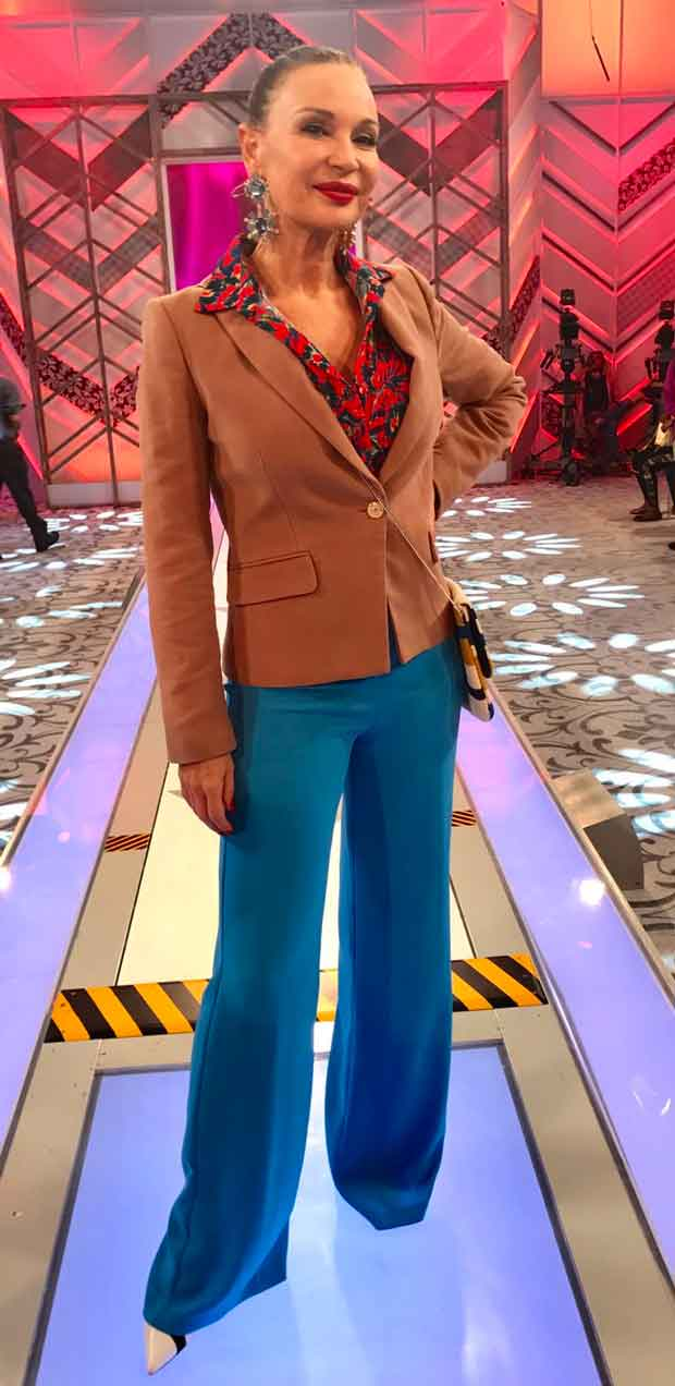 Marlene Morreau en 'Cámbiame'