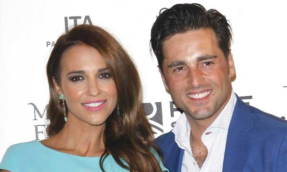 Bustamante y Paula Echevarria