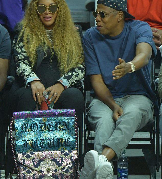 Beyoncé o Raquel Mosquera