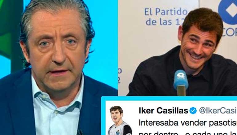 Pedrerol y Casillas