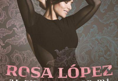 Al fin pienso en mi, Rosa López