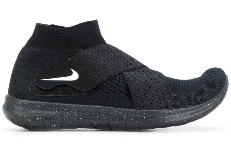 Nike Gyakusou Free RN Motion Flyknit 2017