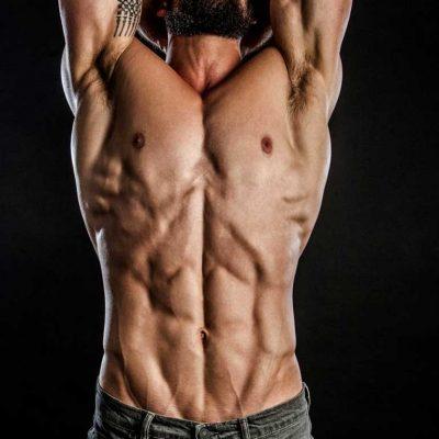 Brant Daugherty desnudo