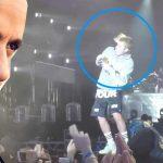 Justin Bieber botella Despacito