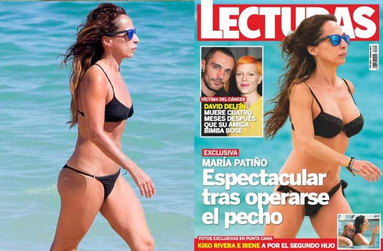 Maria Patiño Y Sus Nuevas Peras Amenzing