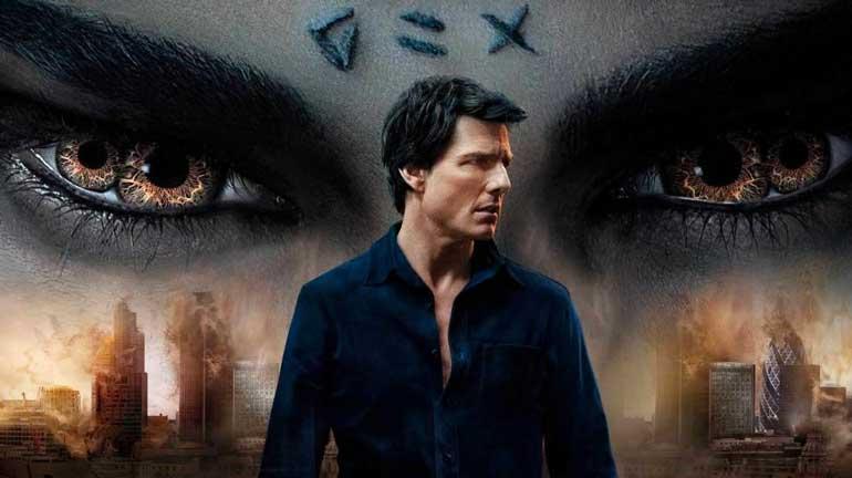 Recaudación La Momia Tom Cruise