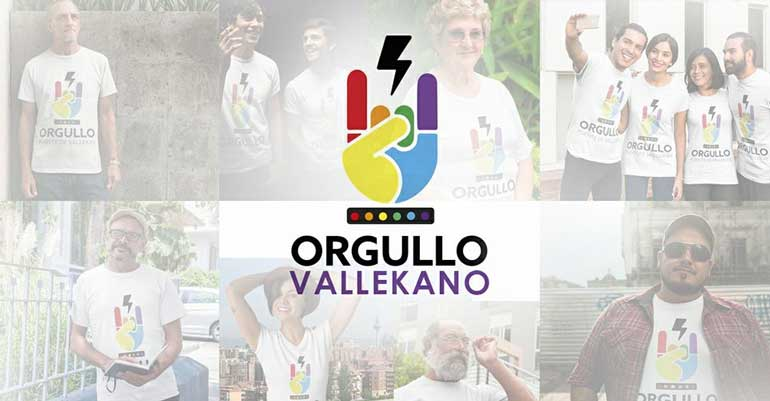 Orgullo Gay Vallecas