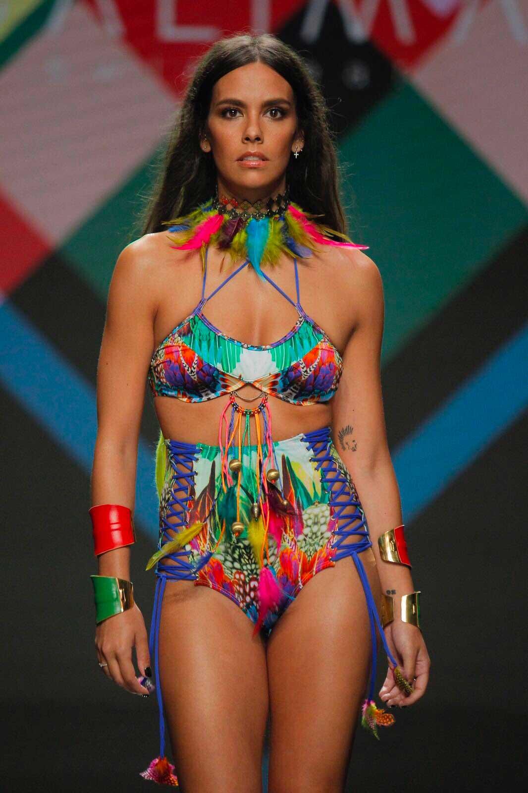 Cristina Pedroche desnuda.