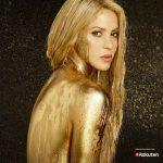 Shakira 'Gira El Dorado'