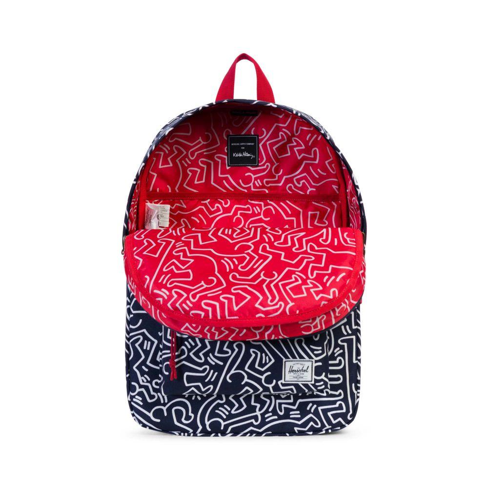 Keith Haring X Herschel