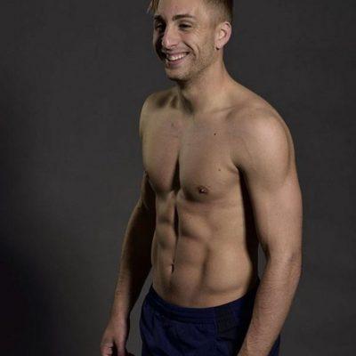 Futbolistas desnudos